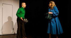Rozkład Jazdy na scenie Teatru Dramatycznego