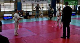 Białystok gościł ponad 300 młodych judoków