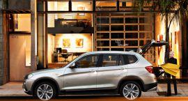 Niemki wybrały: Ulubione BMW X3