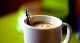 Kawa zmniejsza ryzyko cukrzycy