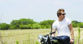 Motocyklowy sposób życia