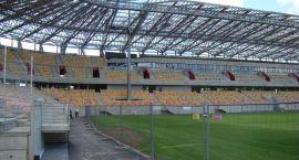 Stadion na miarę Europy