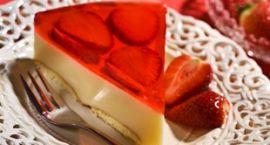 Łatwe słodkości na upały