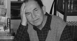 Zmarł Sokrat Janowicz