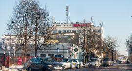 Białystok przejezdny w centrum, zapchany na obrzeżach