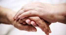 Białostockie hospicjum przyjmie nowych chorych