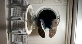 Ja, mama. Tajemne życie w pralce