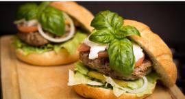 Hamburger i tortilla elementami diety? Tak! To możliwe