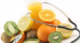 Informacje o diecie można znaleźć w wielu miejscach