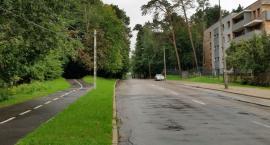 Trzeba wszystko rozwalić i zbudować na nowo, gdy ścieżka rowerowa jest za stara i drzewa przeszkadza