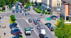 Miejskie zaułki oczami kierowcy