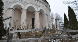 Półtora miliona złotych na remont Domku Napoleona