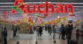 Auchan przejął sklepy Real