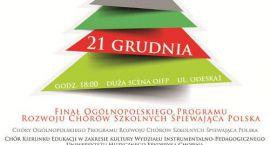 Bożonarodzeniowy koncert w Operze