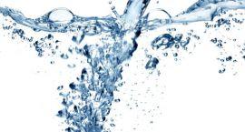 Pij wodę z kranu