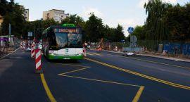 Częściej złapiesz autobus
