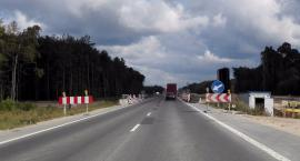 Marek w drodze do Warszawy jeszcze długo nie ominiemy