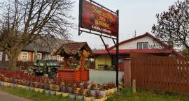 """Karczma za Płotem oferowała """"Podmoskownyje wieczera"""" do obiadu"""