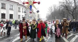 Orszak Trzech Króli przejdzie w sobotę ulicami Białegostoku