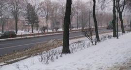 Czarny lód na drogach. Jak reagować?