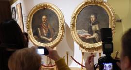 Izabela i Jan Klemens Braniccy wrócili po latach do Białegostoku