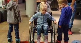 Dzieci widzą niepełnosprawność po swojemu