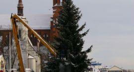 Białystok szykuje się do Świąt