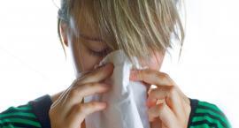 Sezon zachorowań na grypę jeszcze nie skończony