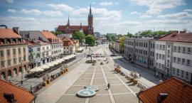 Miejsce dla seniorów: Miasto Białystok czeka na propozycje od mieszkańców