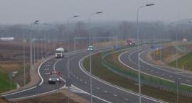 Będzie się budowała Via Baltica na odcinku Łomża - Śniadowo