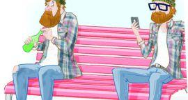 Depresja hipstera