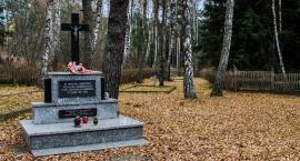 Cmentarz pomordowanych w Grabówce będzie odnowiony