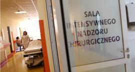 W starym szpitalu otwarto nowy oddział