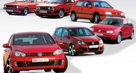 Niemieckie samochody używane wciąż najpopularniejsze wśród Polaków!