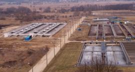 Optymalizacja gospodarki wodno-ściekowej na terenie Miasta Białegostoku i Gminy Wasilków – I etap
