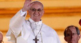 Nowy papież, nowy Kościół?