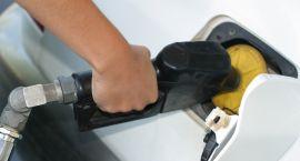 Z cenami paliw nie jest u nas najgorzej