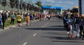 Biegamy dla zdrowia i chęci pomocy innym ludziom