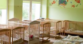 Do końca roku ma zostać zbudowany żłobek. Opiekę znajdzie tam 200 dzieci