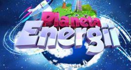 Kosmiczne miasteczko na Planecie Energii