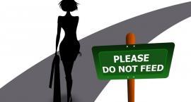 Ludzie cierpiący na anoreksję są bardzo samotni