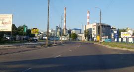 Ulica Bitwy Białostockiej będzie miała jedno przejście dla pieszych więcej