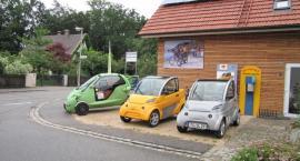 Auta elektryczne są coraz popularniejsze w świecie