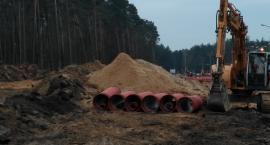 Ze wsparciem rządu powstanie 25 dróg lokalnych na Podlasiu