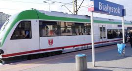 W czasie wakacji obowiązuje wakacyjny rozkład jazdy pociągów