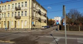 Na skrzyżowaniu z ulicą Ciepłą ma się pojawić sygnalizacja świetlna. I buspasy