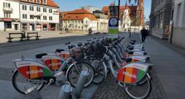 Białystok na 4. miejscu w rankingu rowerowych systemów miejskich