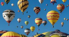 Zawody balonowe otrzymały wsparcie Krynki