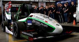 Politechnika Białostocka ma nowe auto wyścigowe