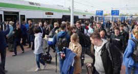 Bilety kolejowe do kupienia w specjalnej aplikacji
